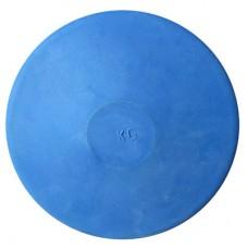 Rubber Discus 1.5kg