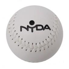 """Nyda Hard Core Stitched 11"""" Match T'Ball"""