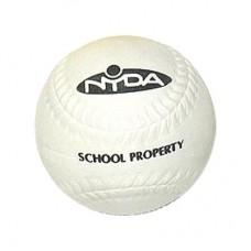 "Nyda Rubber 11"" T'Ball"