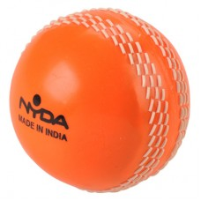 Nyda Softy Plastic 156g Cricket Ball