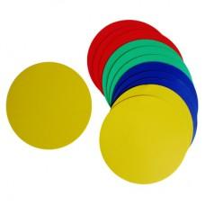 Flat spot marker round box 12