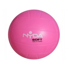 Nyda Mini Fluro Volleyball
