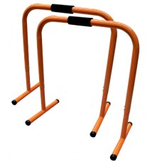 Exercise Bars Adjustable (pair) - ONLY 1 PAIR LEFT