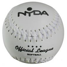 Nyda 12 inch Soft Core Softball