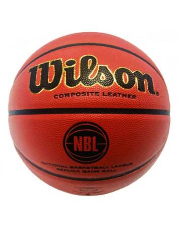 Wilson Size 7 NBL Replica Basketball