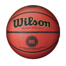 Wilson Solution NBL Game Basketball Size 7