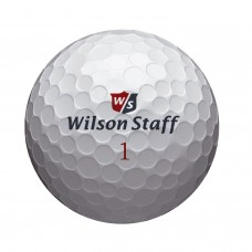 Wilson Comp Golf Ball (each)