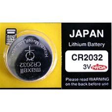 Battery for 100 split stopwatch
