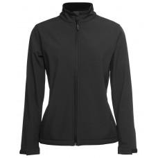 JB's Ladies Soft Shell Jacket - Black