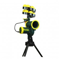 Paceman Original S2 Cricket Bowling Machine - Includes FREE pack 12 balls