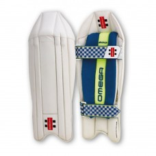 Competition Select Wicket Keeping Pads Senior