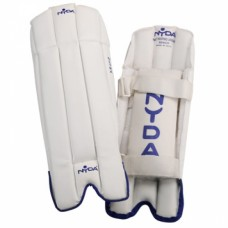 Nyda Ultralite Senior Keeper Pads