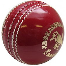 Kookaburra Commander Plastic Match Ball 156g