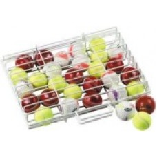 Wire Ball Cage (holds 24)