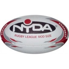 Rugby League Ball Size 4 Mod
