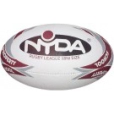 Rugby League Ball Mini