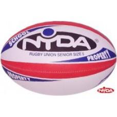 Nyda Rugby Union Ball Senior