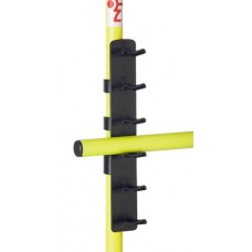 Multi Level Bar Rest for Universal Poles (pair)