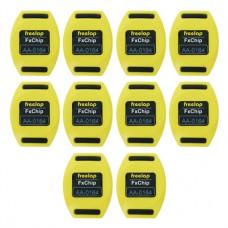 Freelap FXChip BLE - 10 Pack