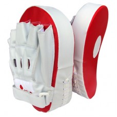 Curved Focus Pads Youth Size