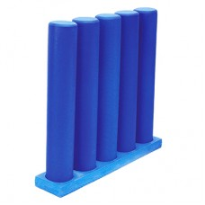 Foam Roller Storage Block