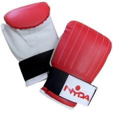 Speedball Mitts Bent Knuckle Youth