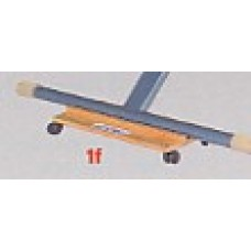 Acromat Transporter Beam A1-6