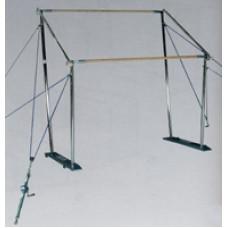 Acromat Uneven Bar - Superwood Rails A9-122