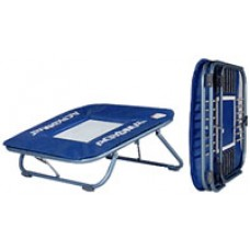 Acromat A12-170 Mini Trampoline with Safety Pads