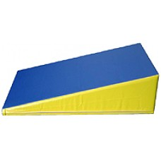Foam Soft Play Wedge 1.22m x.90m x .40m *plus delivery