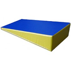 Foam Soft Play Wedge 1.8m x.90m x .40m *plus delivery