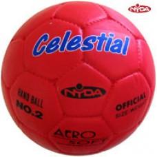Handball Celestial Size 2 Womens