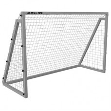 Portable Aluminium Match Goals 5m x 2(Each)