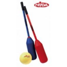 Polo Hockey Stick Red