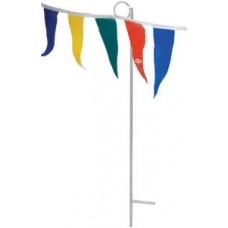 Bunting Spikes (Set of 10)