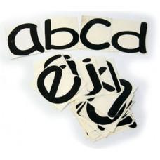 Sticker Set - Alphabet