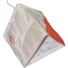 Orienteering Control Marker Triangular Nylon prism