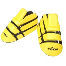 Nyda Foam Kickers Medium (pair)