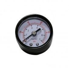 NYDA Compressor Replacement Pressure Gauge