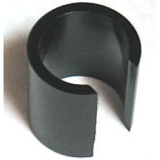 Universal Pole Replacement Clip for Post/Flag