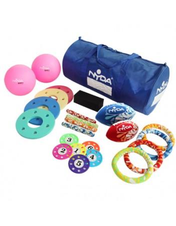 Pool Games Kit