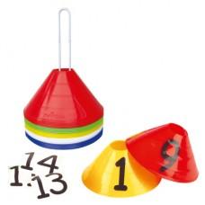 Numbered Flexidome Kit - (1-20)