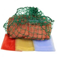 Juggling Scarves Kit - 15 sets + small sack