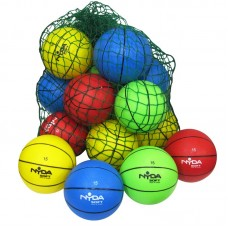 Heavy Duty PVC 15cm Playball Kit