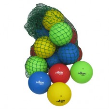 Low Inflation PVC 15cm Playball Kit