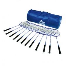 Nyda Alpha Plus Racquet Kit