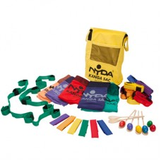 Relay Games Kit