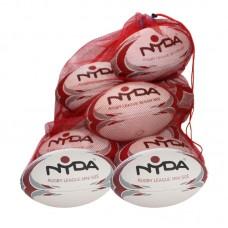 Bulk Buy Rugby League Balls - #3 Mini