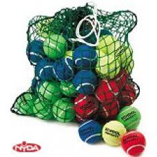 Yard Tennis Ball Kit - Coloured