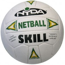 Nyda Skill Netball Size 4